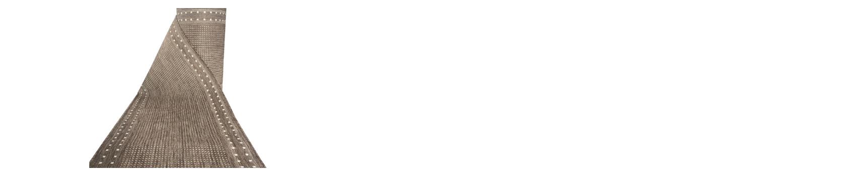 Špagane staze - Interijer Marko
